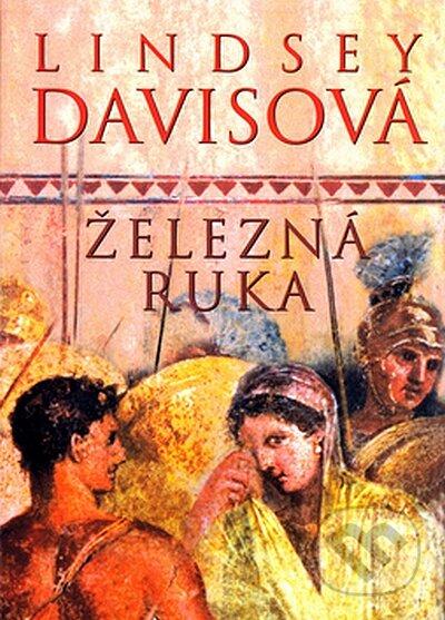 Fatimma.cz Železná ruka Image