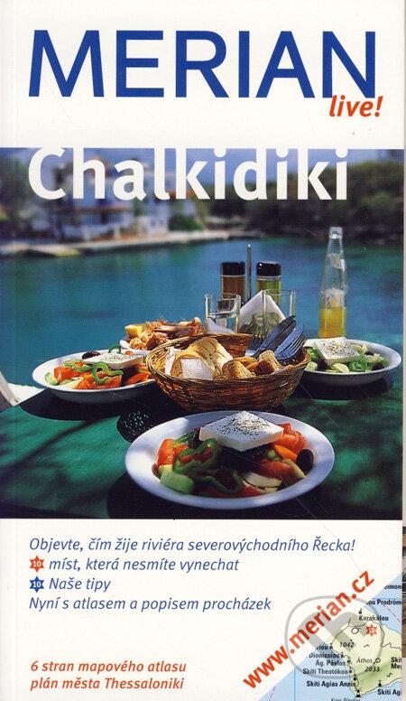 Fatimma.cz Chalkidiki Image