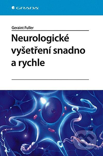 Fatimma.cz Neurologické vyšetření snadno a rychle Image
