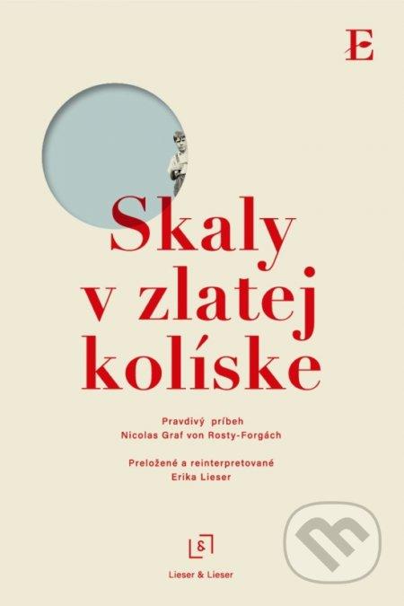 Fatimma.cz Skaly v zlatej kolíske Image