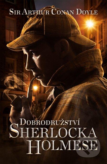 Dobrodružství Sherlocka Holmese - Arthur Conan Doyle