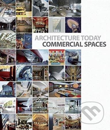 Architecture Today - David Andreu