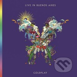 Coldplay: Live In Bueno Aires - Coldplay