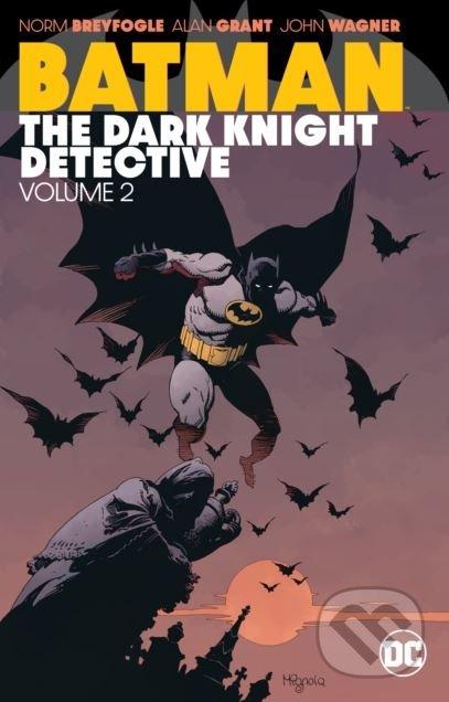 Batman: The Dark Knight Detective 2 - DC Comics