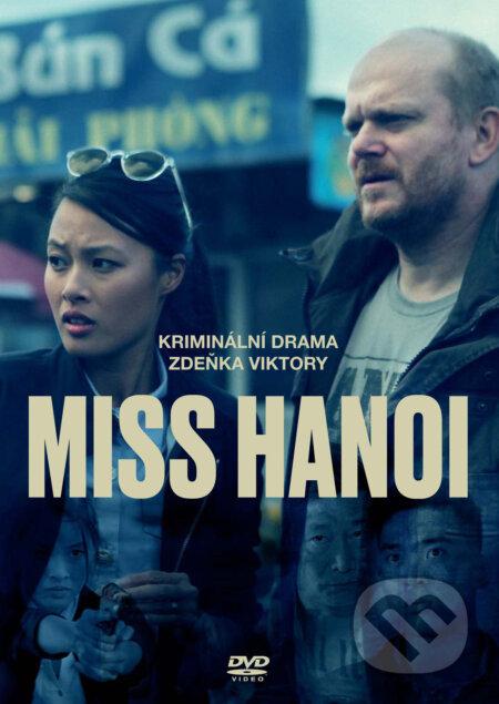 Miss Hanoi DVD
