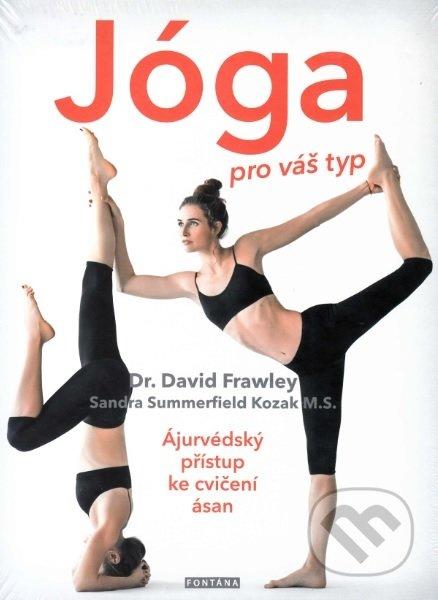 Jóga pro váš typ - David Frawley