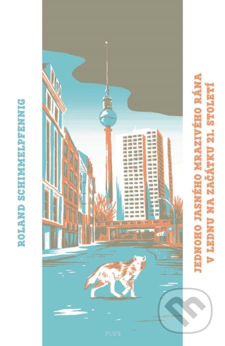 Interdrought2020.com Jednoho jasného mrazivého rána v lednu na začátku 21. století Image