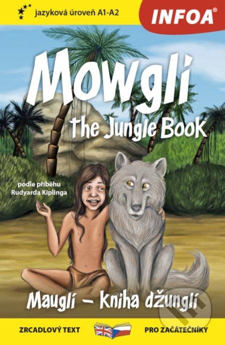 Mowgli - The Junge Book / Mauglí - Kniha džunglí -