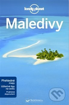 Maledivy - Lonely Planet -
