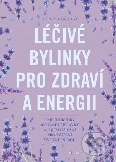 Fatimma.cz Léčivé bylinky pro zdraví a energii Image