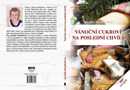 Peticenemocnicesusice.cz Vánoční cukroví na poslední chvíli Image