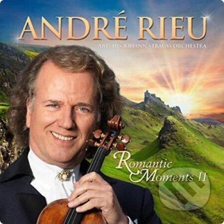 Andre Rieu: Romantic Moments II - Andre Rieu