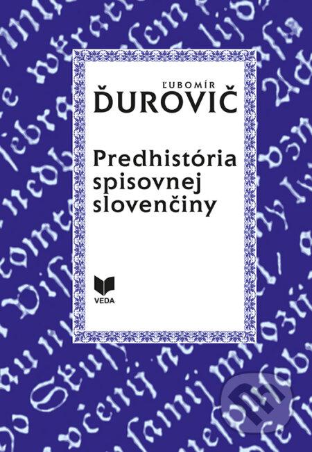 Peticenemocnicesusice.cz Predhistória spisovnej slovenčiny Image