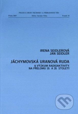Fatimma.cz Jáchymovská uranová ruda a výzkum radioaktivity na přelomu 19. a 20. století Image