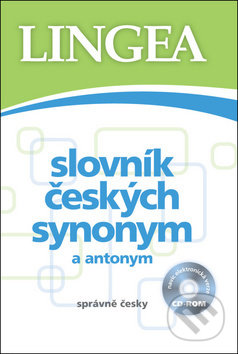 Fatimma.cz Slovník českých synonym a antonym Image