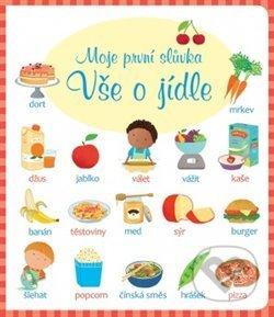 Vše o jídle -