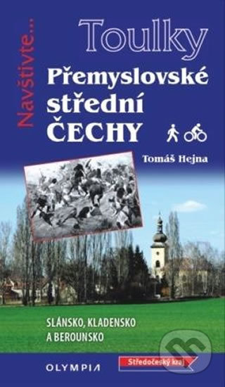 Newdawn.it Přemyslovské střední Čechy Image