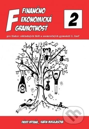 Fatimma.cz Finančno ekonomická gramotnosť pre žiakov základných škol a osemročných gymnázií 2. časť Image