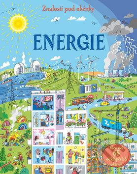 Energie - Alice James