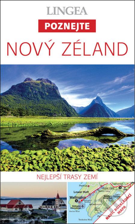 Nový Zéland - Poznejte - Lingea