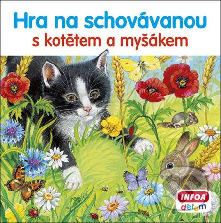 Fatimma.cz Hra na schovávanou s kotětem a myšákem Image