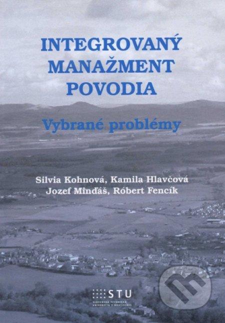 Fatimma.cz Integrovaný manažment povodia Image