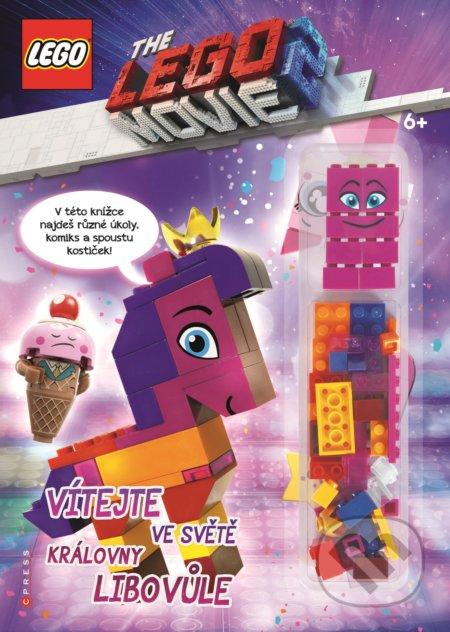 Interdrought2020.com LEGO MOVIE 2: Vítejte ve světě královny Libovůle Image