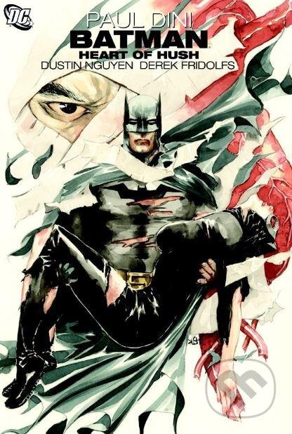 Batman - Paul Dini