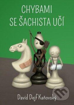 Fatimma.cz Chybami se šachista učí Image