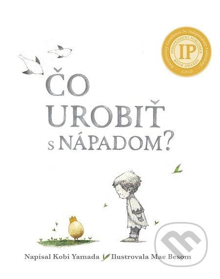 Fatimma.cz Čo urobiť s nápadom? Image