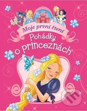 Pohádky o princeznách - Klub čtenářů