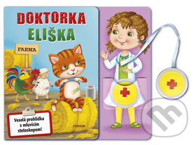 Interdrought2020.com Doktorka Eliška Image