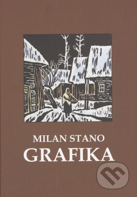 Grafika - Milan Stano
