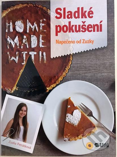 Sladké pokušení - Zuzana Petrášková
