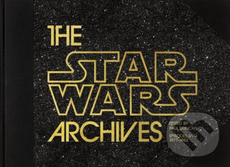 The Star Wars Archives: 1977–1983 - Paul Duncan