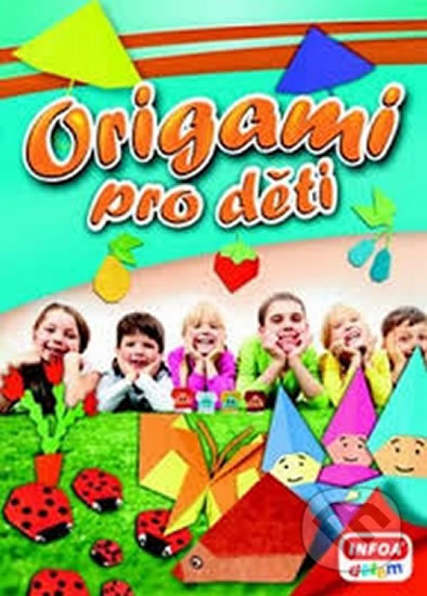 Fatimma.cz Origami pro děti Image
