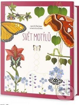 Bthestar.it Svět motýlů Image