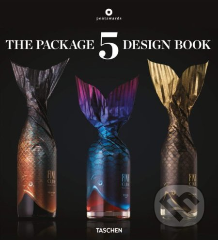 The Package Design Book 5 - Pentawards