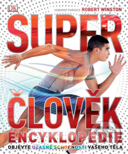 Super člověk Encyklopedie - Omega