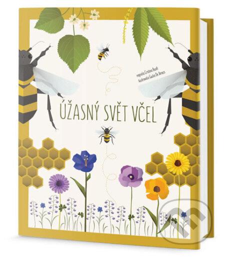 Siracusalife.it Úžasný svět včel Image