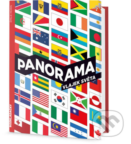 Fatimma.cz Panorama vlajek světa Image