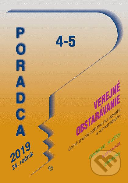 Interdrought2020.com Poradca 4-5/2019 Image