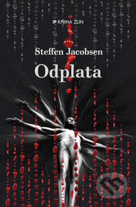 Odplata - Steffen Jacobsen
