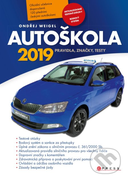 Siracusalife.it Autoškola 2019 (CZ) Image