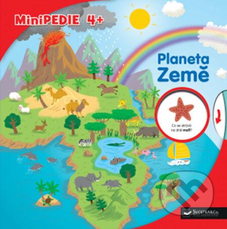Planeta Země - Svojtka&Co.
