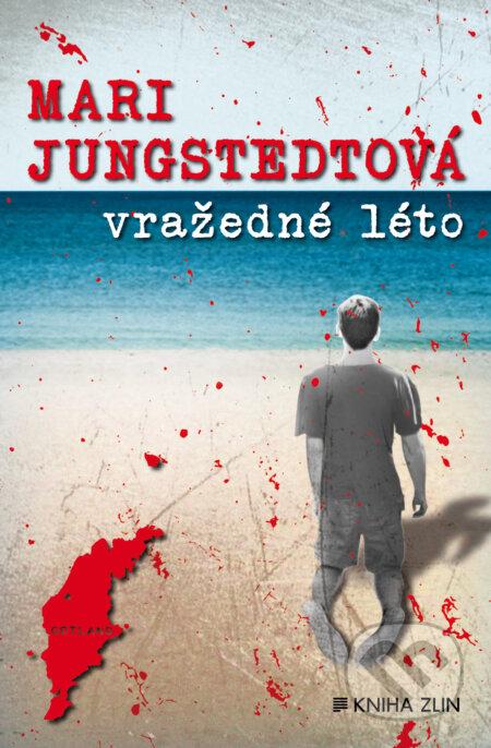 Vražedné léto - Mari Jungstedt