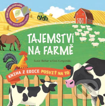 Tajemství na farmě - Svojtka&Co.