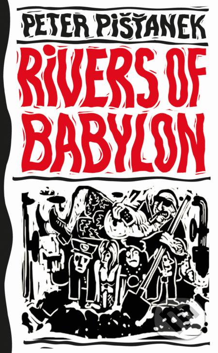 Fatimma.cz Rivers of Babylon Image