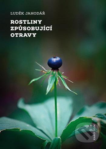 Venirsincontro.it Rostliny způsobující otravy Image