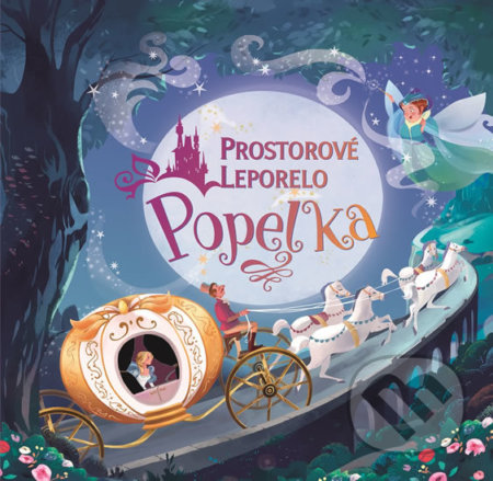 Popelka - Zanna Davidson